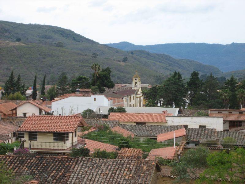 Samaipata_Santa_Cruz_Bolivia